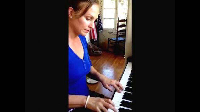 Dallas' Piano Reel