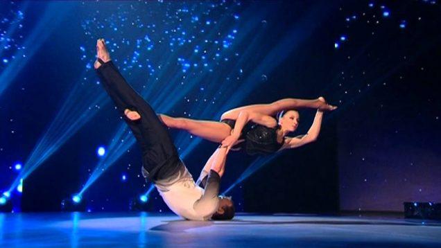 Duo •Kateryna Kalyta&Dmitry Bogodist