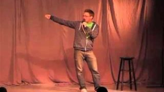 Standup Comedy Reel